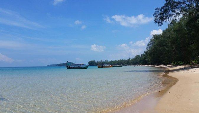 Explore Sihanoukville's Nearby Islands