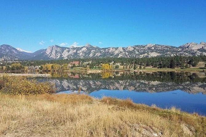 Peak to Peak Scenic Byway and Estes Park