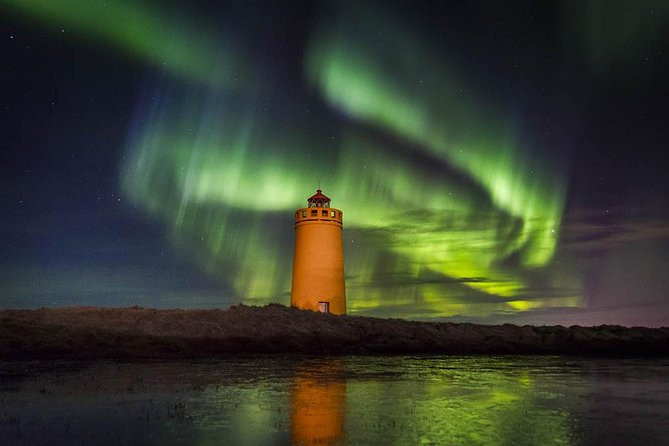 Thor S Private Northern Lights Tour With Lighthouses