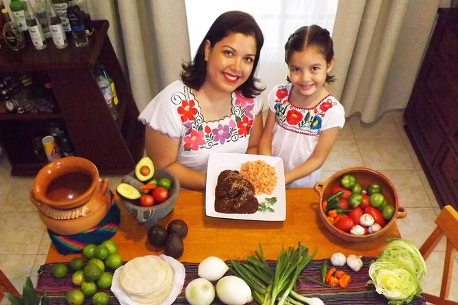 Playa del Carmen Mexican Cooking class and Local Markets Tour
