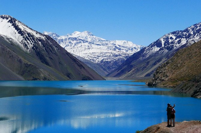 Cajon del Maipo Day Trip from Santiago