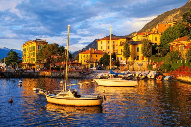 Lake Como Day Tour from Verona