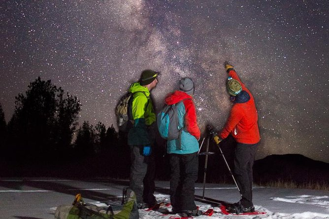 Stargazing Tour - Kananaskis After Dark