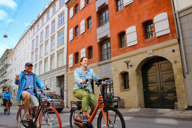 Munich 3-hour City Highlights Bike Tour