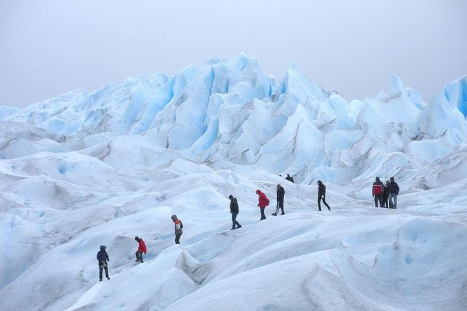 Perito Moreno Glacier Mini-Trekking Day Trip photo 2