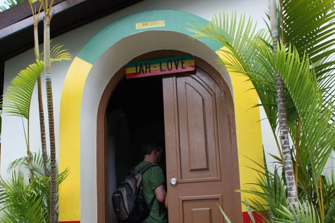 Private Bob Marley MausoleumTour from Ocho Rios