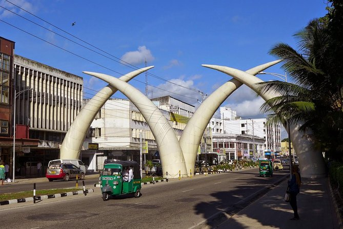 Full-Day Tour of Mombasa