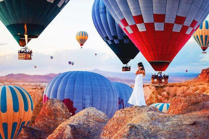 One Day Mix Cappadocia Tour