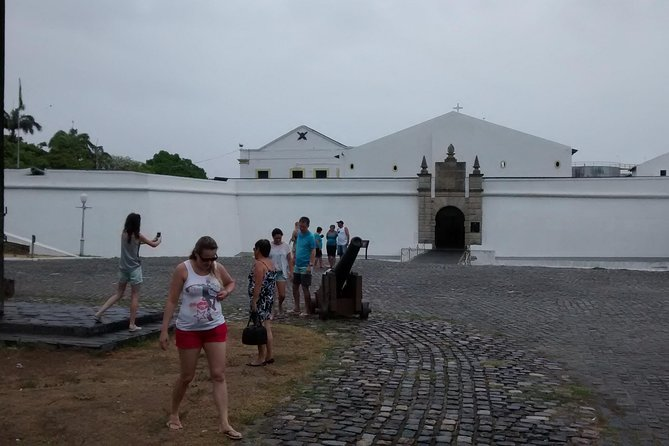 City Tour of Recife Including the Park of Statues photo 1
