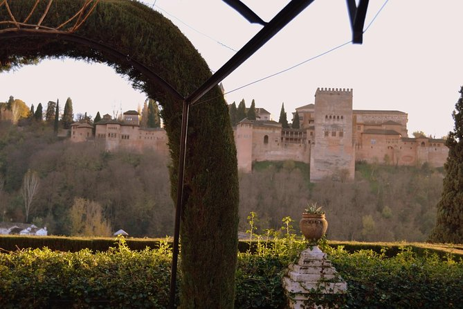 Granada Day Trip from Seville photo 13