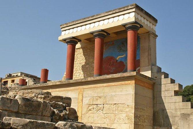 Across North Crete