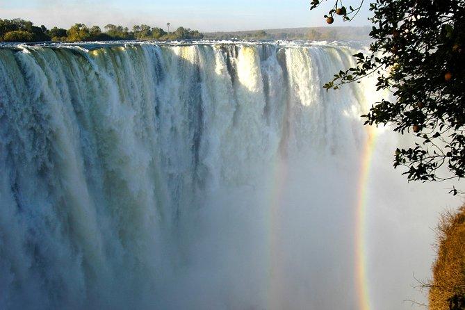 Livingstone Victoria Falls Tour Zambia And Zimbabwe Combo
