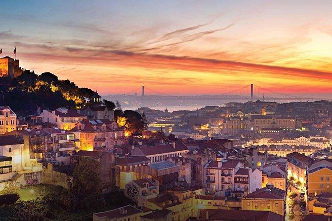 Lisbon Tour Fatima Lisbon