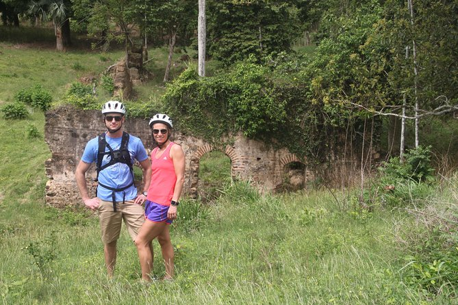 Higuey City Tour and Mountain E-Bike Combo