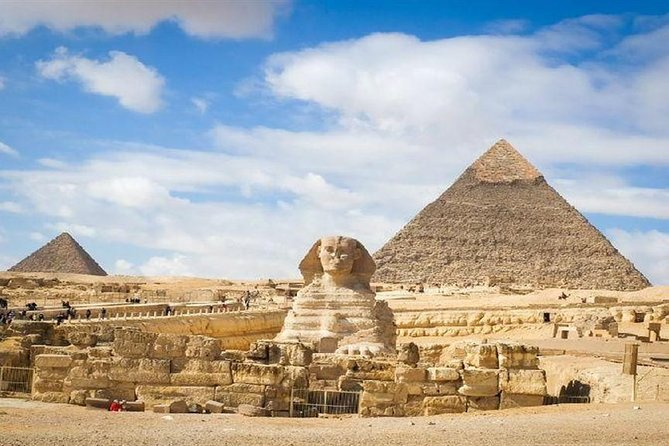 Private 2-Day Tour in Egypt