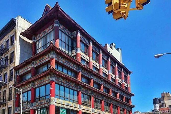 3 New York Neighborhoods Small-Group Tour : SoHo, Chinatown and Little Italy photo 13