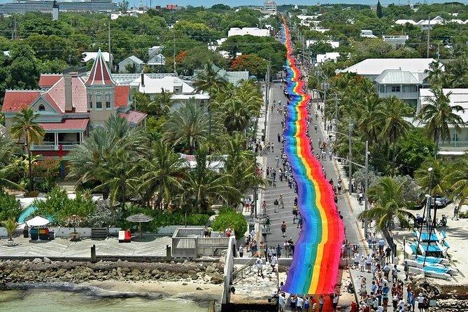 Key West Day Trip from Miami with South Beach Bike Rental