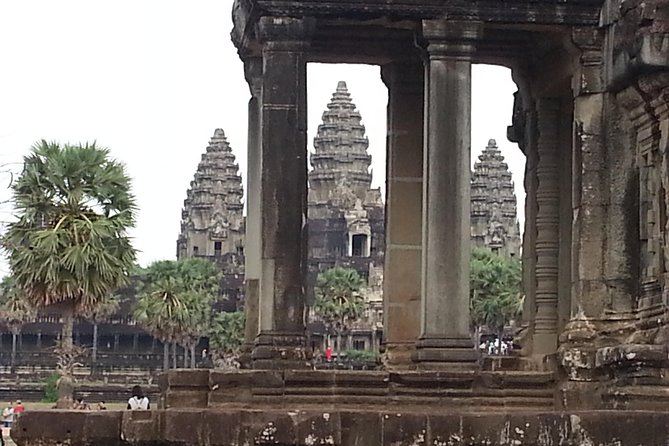Discovery of Cultural Trip with Temples- Private 03 Day Tour