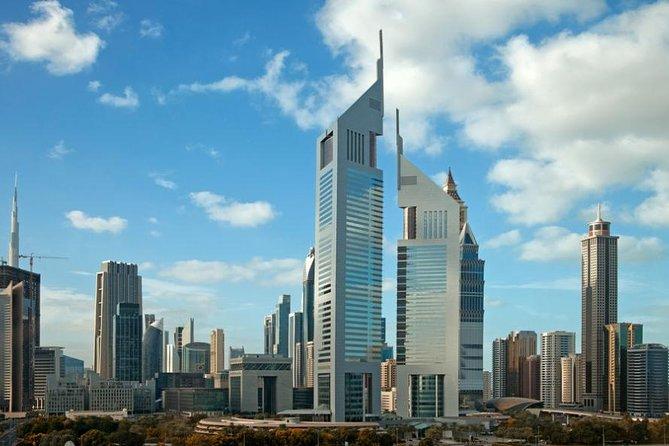 Dubai City Sightseeing Tour Private - Dubai Luxury Tours