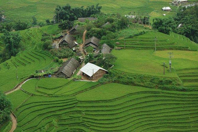 Vietnam Northwest Adventure 8 Days 7 Nights
