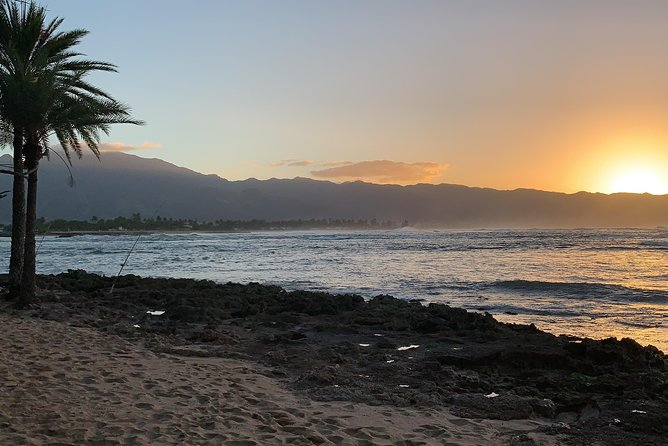 Small Group Sunset Tour of East Oahu