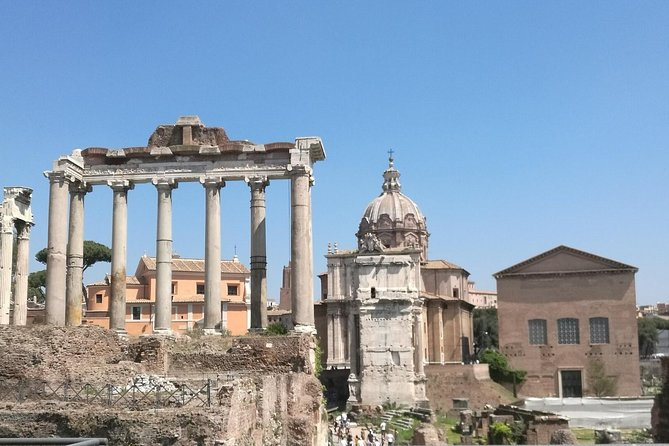 Rome Private Tour Colosseum & Vatican Museums photo 2