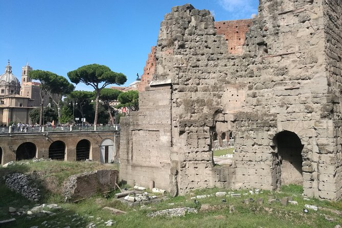 Rome Private Tour Colosseum & Vatican Museums photo 3