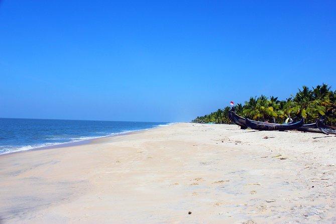 Pristine Marari Beach Tour