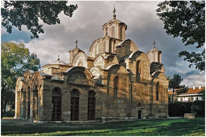 Pristina Full-day Tour