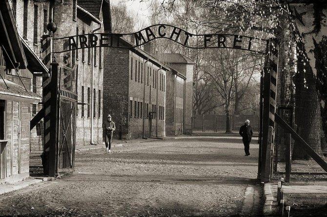 Private Round Trip to Auschwitz-Birkenau from Krakow Hotels