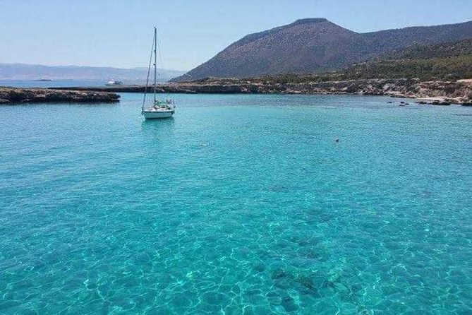 Famagusta and Blue Lagoon Jeep Safari from Larnaca