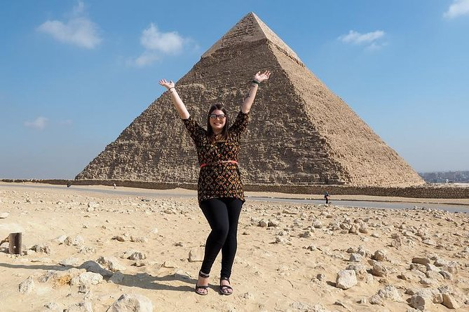 from hurghada to Cairo one day by bus