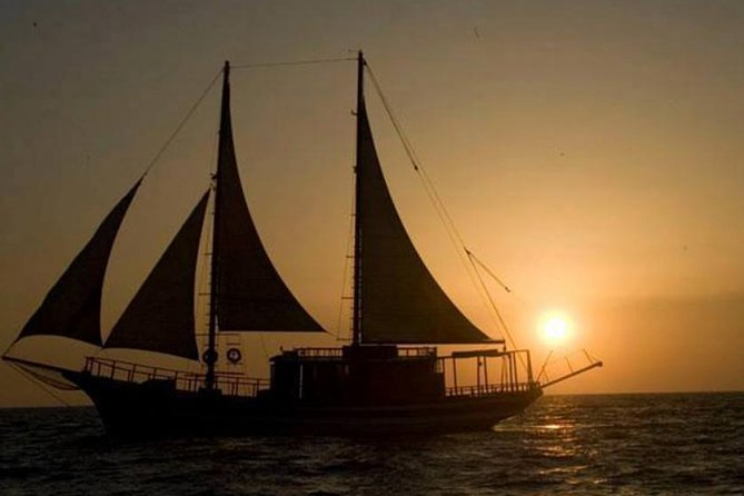 San Antonio afternoon sunset Cruise (premium adults only) - from Protaras