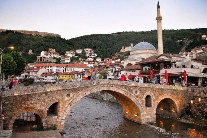 Kosovo: Prizren And Pristina photo 3
