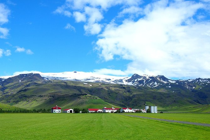 Private South Iceland Day Trip From Reykjavik Including 2-Hour Quad Bike Tour photo 7