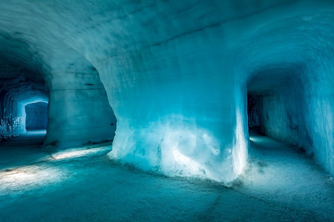 Icelandic Sagas and Glacier Cave Private Tour from Reykjavik photo 6