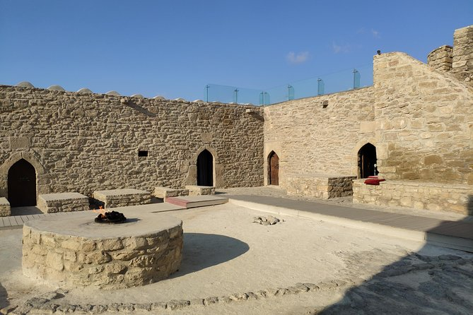 Old, Modern and Historical Tour of Baku
