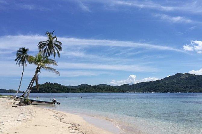 Tour Privado 3 Islas en el Caribe
