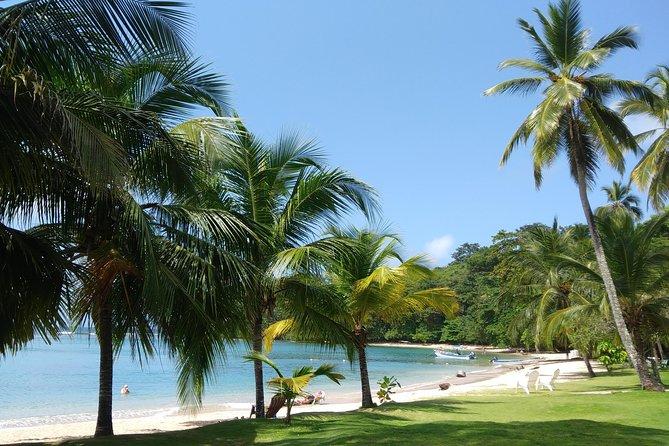 Tour to Isla Grande and Portobelo from Panama City