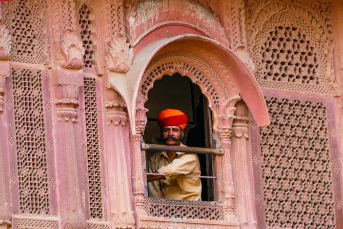 jodhpur day tour with camel safari photo 2
