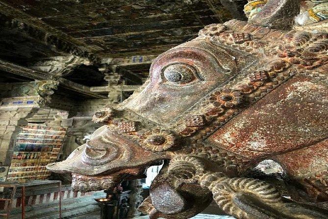 Tour to Avudaiyarkovil from Madurai