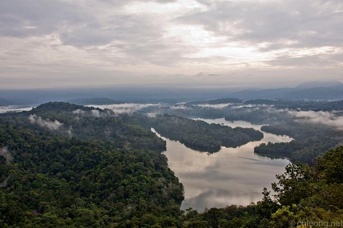 Private Tour: Bukit Tabur Hike with a Local from Kuala Lumpur