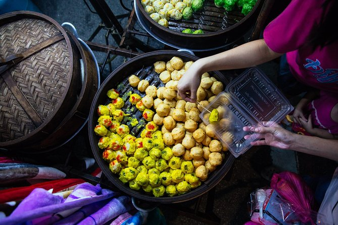 Discover the Best Local Food Tour by Night in Kuala Lumpur