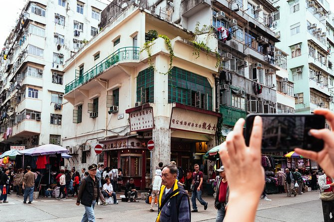 Private Tour: Kowloon Like a Local - the Real Deal photo 7