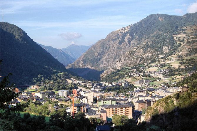 The Real Side of Andorra: Private Day Trip