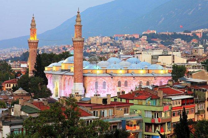 Discover Bursa