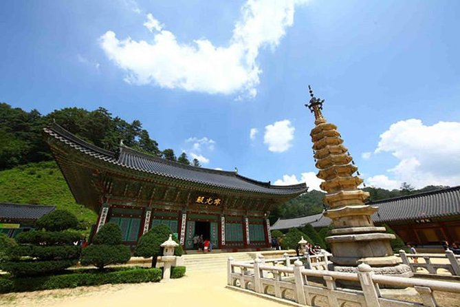 Pyeongchang Private Day Trip from Seoul