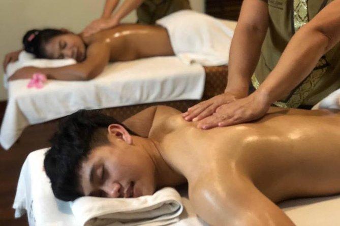 Luxury So Thai Spa Package (4hrs)