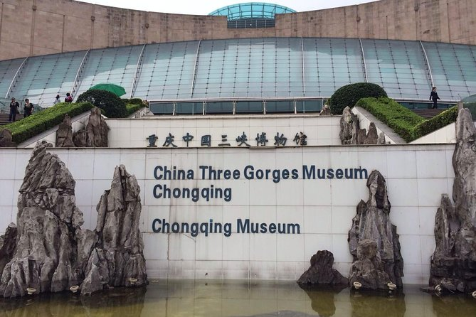 All Inclusive Private Day Tour to Ciqikou, Three Gorges Museum etc. in Chongqing photo 7
