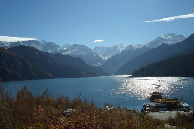 All-Inclusive Private Day Tour to Tianchi Heavenly Lake from Urumqi photo 1